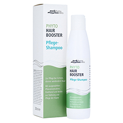 PHYTO HAIR Booster Pflege-Shampoo 200 Milliliter