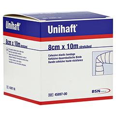 UNIHAFT Idealbinde 8 cmx10 m 1 Stück