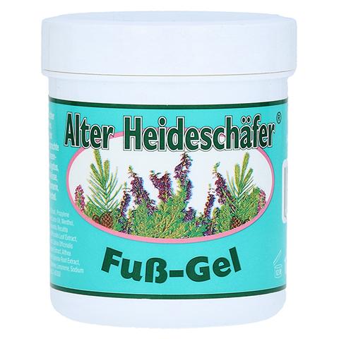 FUSSGEL Alter Heideschäfer 100 Milliliter