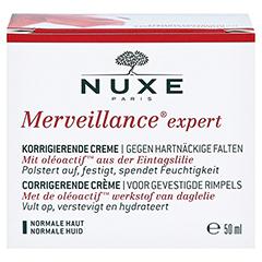 NUXE Merveillance Expert jour Creme 50 Milliliter - Vorderseite