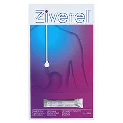 Ziverel 14x10 Milliliter - Vorderseite