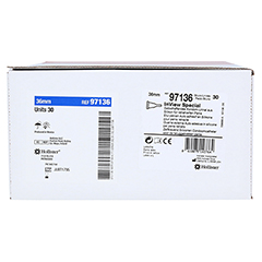 INCARE Inview Kondom Urinal Special 97136 30 Stück - Vorderseite