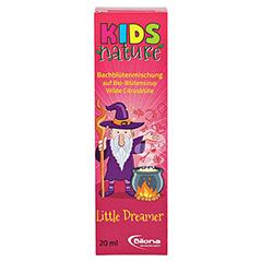KIDS NATURE Bachblüten alk.frei Little Dreamer 20 Milliliter - Vorderseite