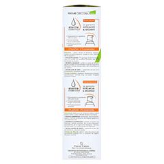 A-DERMA EXOMEGA CONTROL Intensiv Balsam steril 200 Milliliter - Linke Seite