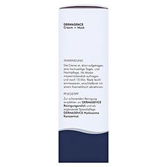 Dermasence Cream mask 50 Milliliter - Linke Seite