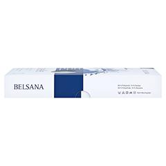 BELSANA traveller AD S schwarz Fuß 2 39-42 2 Stück - Rechte Seite
