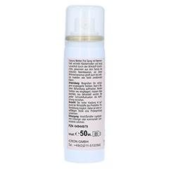 MOTTEN FREI Spray Coscura biologisch 50 Milliliter - Rechte Seite