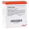 COFFEA INJEEL Ampullen 10 Stück N1