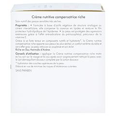 AVENE Nutritive Creme reichhaltig 50 Milliliter - Rechte Seite