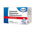 KIESELERDE MAGNESIUM Calcium Kapseln 160 Stück