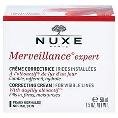 NUXE Merveillance Expert jour Creme 50 Milliliter - Rückseite
