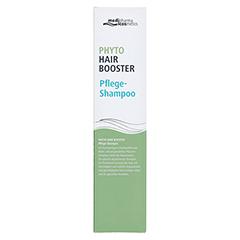 PHYTO HAIR Booster Pflege-Shampoo 200 Milliliter - Rückseite