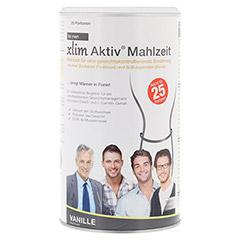 XLIM Aktiv Mahlzeit for men Vanille Pulver 500 Gramm