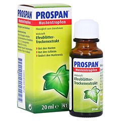 Prospan Hustentropfen 20 Milliliter N1