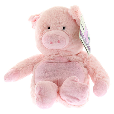 WARMIES Beddy Bear Glücksschwein II 1 Stück