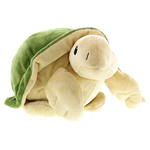 WARMIES Beddy Bear Schildkröte hellgrün herausneh. 1 Stück