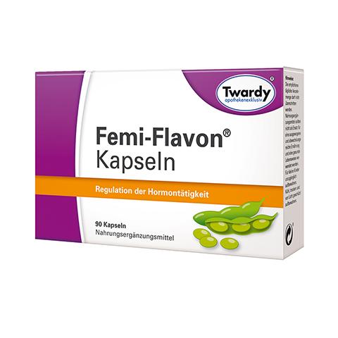 FEMI FLAVON Kapseln 90 Stück