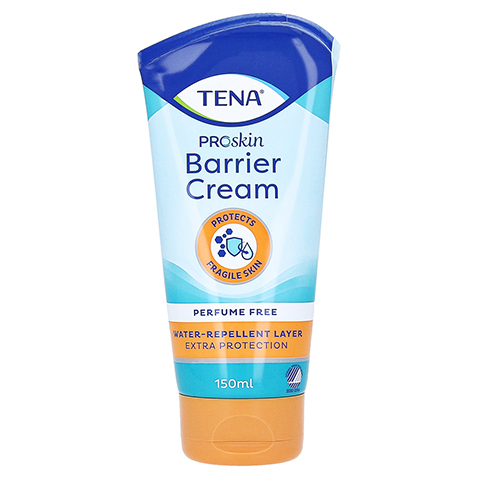 TENA BARRIER Cream 150 Milliliter