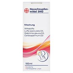 HEUSCHNUPFENMITTEL DHU Liquidum 100 Milliliter N2 - Vorderseite
