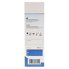 MICRODACYN60 Wound Care Wundspüllösung antimikrob. 500 Milliliter - Linke Seite