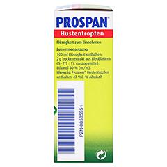 Prospan Hustentropfen 20 Milliliter N1 - Linke Seite