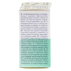 GLUCOJECT Lancets PLUS 33 G 50 Stück - Rechte Seite