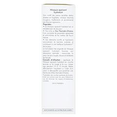 AVENE beruhigende Feuchtigkeitsmaske 50 Milliliter - Rechte Seite