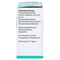 EUPHRASIA D 3 Einzeldosen-Augentropfen 20x0.4 Milliliter N1 - Linke Seite