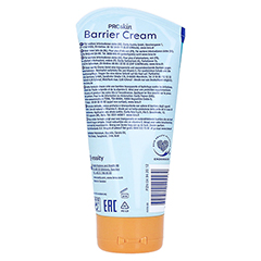 TENA BARRIER Cream 150 Milliliter - Rückseite