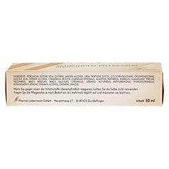 SCHRUNDEN-Pflegesalbe Dermi-cyl 50 Milliliter - Unterseite