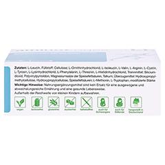 AMINO LOGES Tabletten 100 Stück - Unterseite