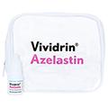 Vividrin Azelastin 0,5mg/ml + gratis Vividrin Tasche 6 Milliliter N1