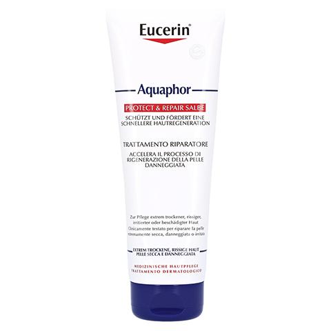 Eucerin Aquaphor Protect & Repair Salbe 220 Milliliter