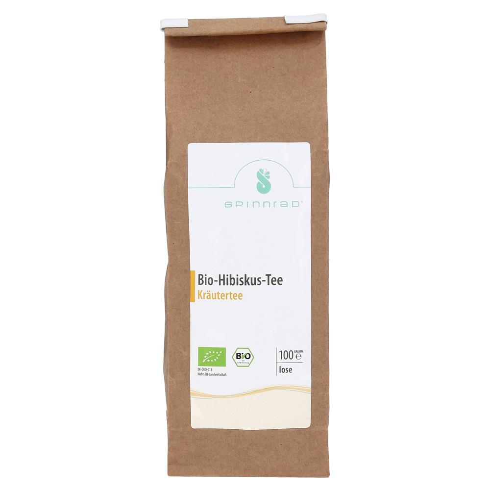 hibiskustee-bio-100-gramm