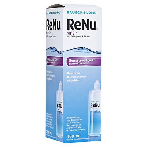 RENU MPS Flaschen 360 Milliliter