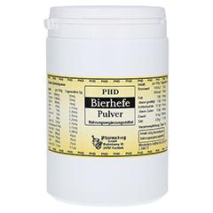 BIERHEFE PULVER 500 Gramm