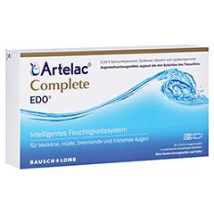 ARTELAC Complete EDO Augentropfen 30x0.5 Milliliter