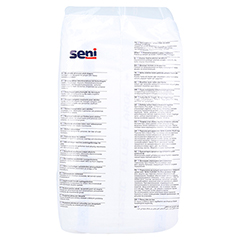 SENI Classic Plus Inkontinenzhose Gr.L 30 Stück - Rechte Seite