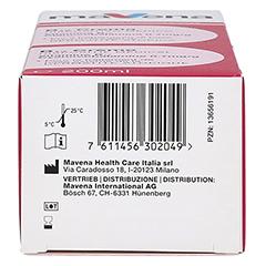 MAVENA B12 Creme 200 Milliliter - Unterseite