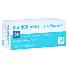 Ibu 400 akut-1A Pharma 20 Stück