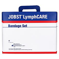 JOBST LYMPH CARE Bein Set 1 Stück - Rückseite