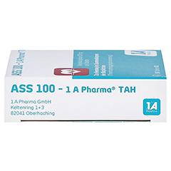ASS 100-1A Pharma TAH 50 Stück N2 - Linke Seite