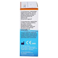 Artelac Lipids MD Augentropfen 3x10 Gramm - Rechte Seite