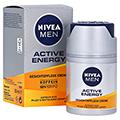 NIVEA MEN Gesichtspflege Creme Q10 50 Milliliter