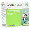 OMEGA3-Loges junior Kaudragees 120 Stück
