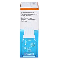 Artelac Lipids MD Augentropfen 3x10 Gramm - Linke Seite