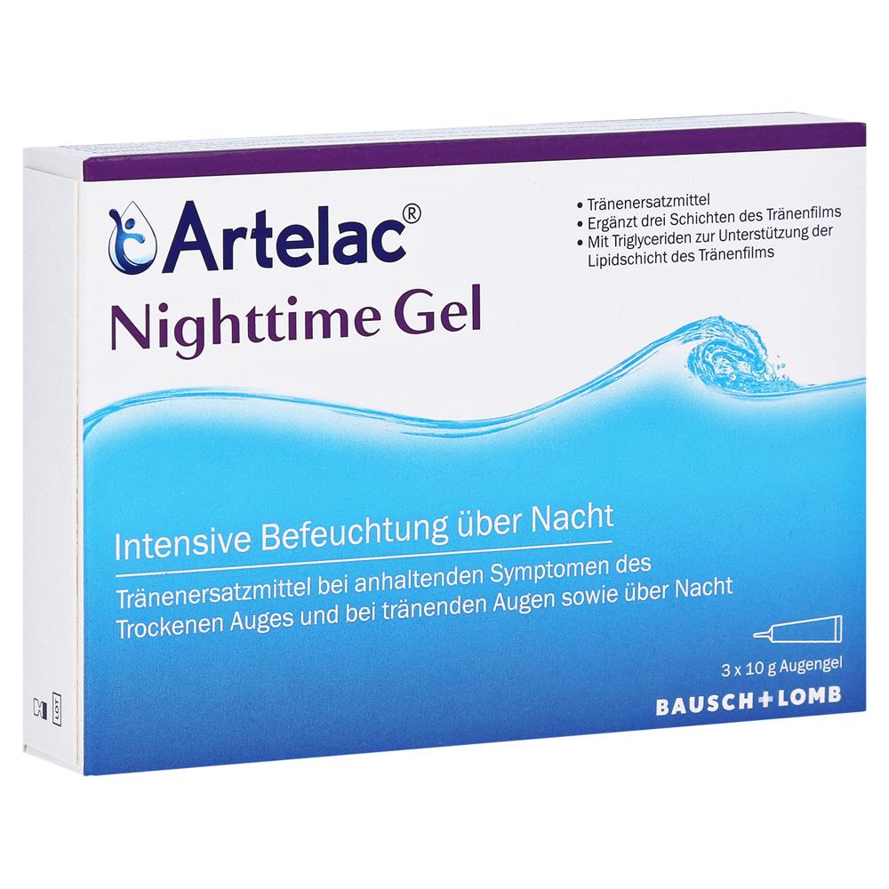 artelac-nighttime-gel-3x10-gramm, 13.69 EUR @ medpex-de