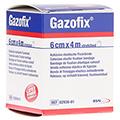GAZOFIX Fixierbinde kohäsiv 6 cmx4 m 1 Stück
