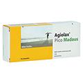 Agiolax Pico Madaus Abführ-Lutschpastillen 40 Stück