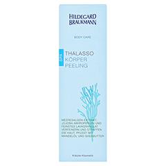 Hildegard Braukmann BODY CARE Thalasso Körper Peeling 200 Milliliter - Vorderseite